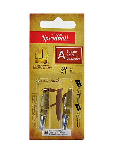 Speedball Pen Nib A0/A1