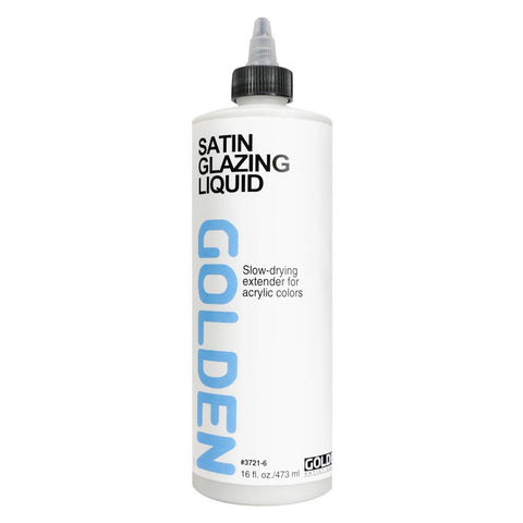 Golden 16oz Glazing Liquid Gloss