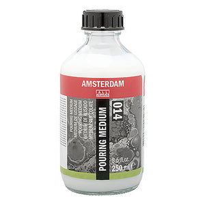 Amsterdam Liquid Pouring Medium 250ml