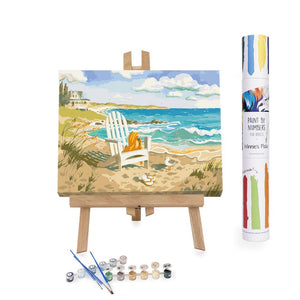 Winnie's Picks - Paint by Numbers - Waiting for You