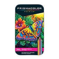 Prismacolor Premier Thick Core Coloured Pencil 36 Set
