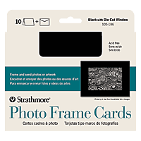 Strathmore Photo Card