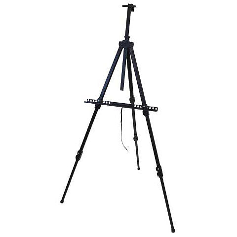 Art Alternatives Easel Sierra Aluminum Tripod