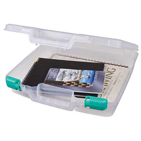 ArtBin Quickview Case Clear Medium