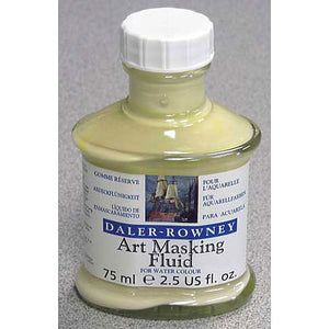 Daler-Rowney Art Masking Fluid 75ml