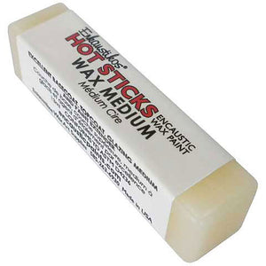 Enkaustikos Hot Sticks Wax Medium 13ml