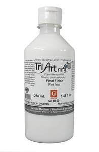 Tri-Art Polymer Medium Gloss 250ml