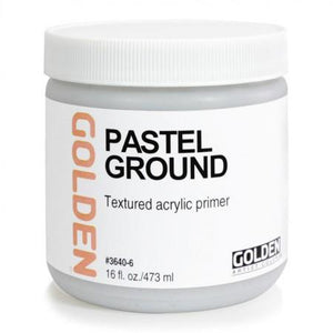 Golden 16oz Pastel Ground