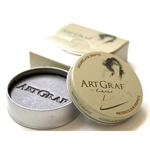 ArtGraf Watersoluble Graphite Tin 60g