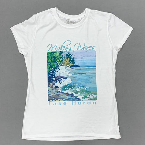 Making Waves T-Shirt