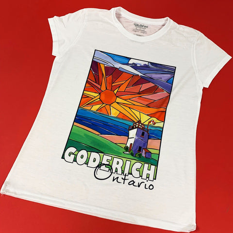 Love Goderich T-Shirt
