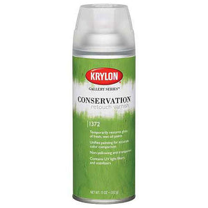 Krylon Conservation Retouch Varnish