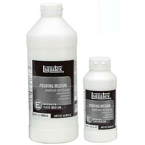 Liquitex Pouring Medium 32 oz
