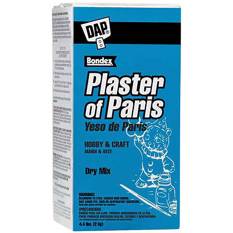 Composimold DAP Plaster of Paris 4.4 lb