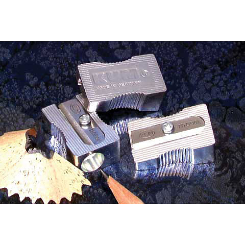 Kum Metal Wedge Sharpeners