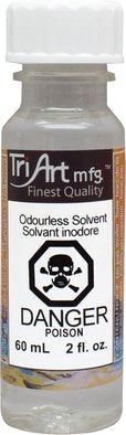 Tri-Art Odourless Solvent 250ml