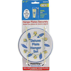 Ook Deluxe Plate Hanger 7x10 inches