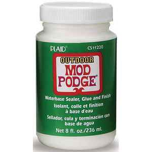 Mod Podge Outdoor 8oz
