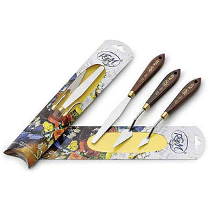 RGM Painting Knife Plus Set/3