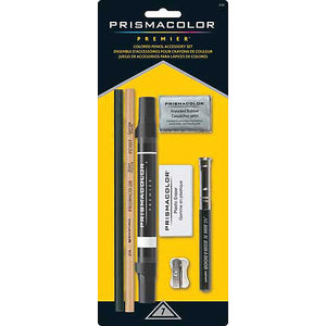 Prismacolor Coloured Pencil Accessory set
