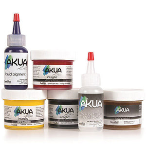 Speedball Akua Starter Set