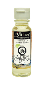 Tri-Art Sunflower Oil