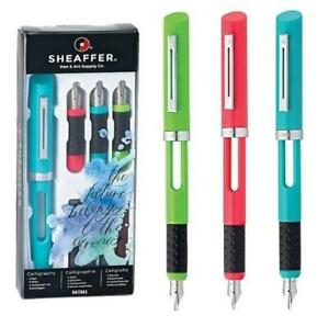 Sheaffer Classic Calligraphy Mini Kit