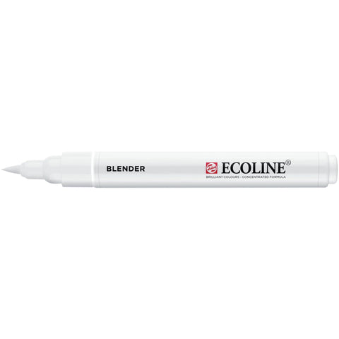 Talens Ecoline Watercolour Brush Pen Blender