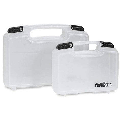 ArtBin Quickview Case Clear Small