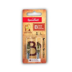 Speedball Pen Nib B1/B2