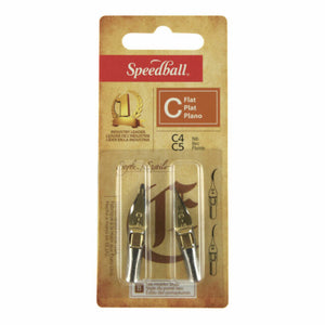 Speedball Pen Nib C4/C5