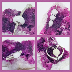 breast milk jewellery UK