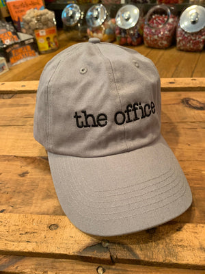 THE OFFICE BASEBALL CAP