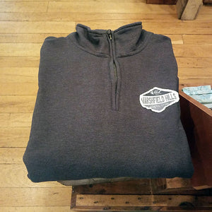 MHGS 1/4 ZIP SWEATSHIRT