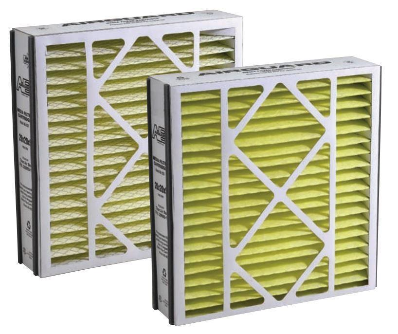 Replacement Filters For Residential Air Cleaners