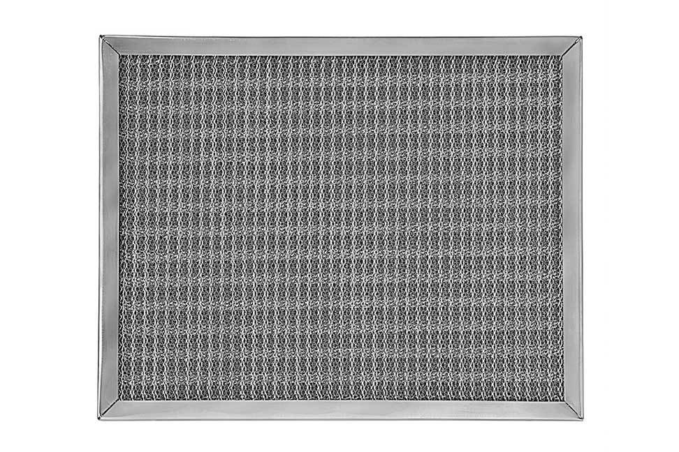 430 Stainless Steel Filter - Midwest Air Filter, Inc