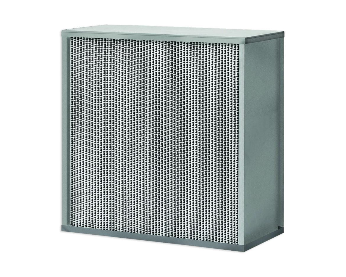 A-Series HEPA Filter - Dafco Filter Group - HEPA and Near-HEPA Filters