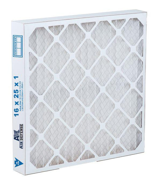 Air Defense UHD 16x25x1 - Midwest Air Filter, Inc