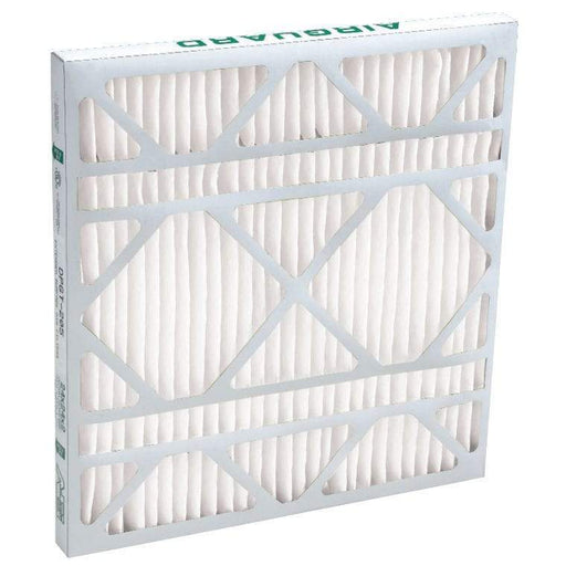 Bio-Pure® Pleated Panel Filters - Midwest Air Filter, Inc