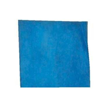 Blue/White Poly Pads - Midwest Air Filter, Inc