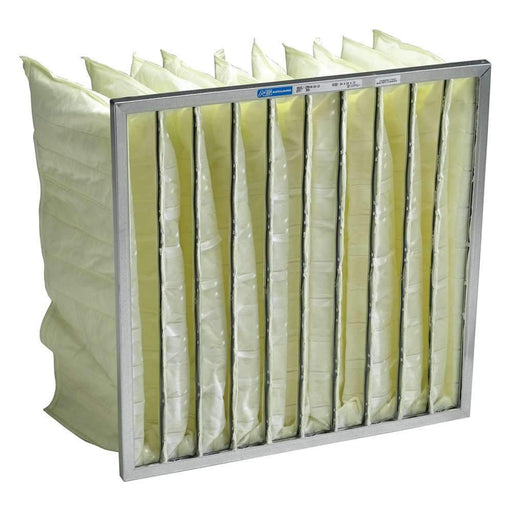 Clean-Pak™ Bag Filters - Midwest Air Filter, Inc