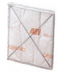 Diffusion Max | ATI-300 & ATI-600 - AIRGUARD - Paint Spray Booth Filters