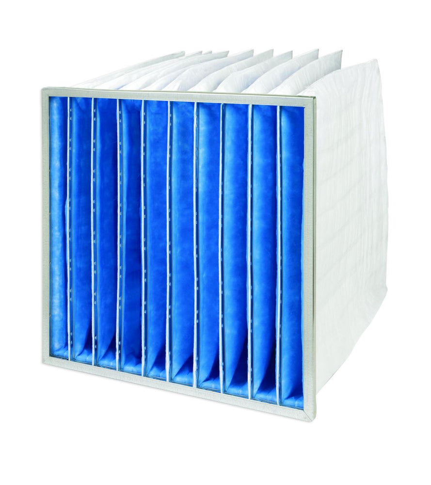 Fiberglass Pocket Filter - Dafco Filter Group - Pocket Filters