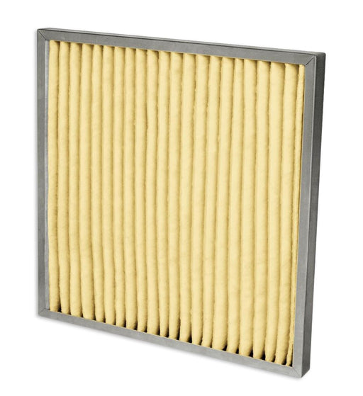 High Tempture Pleat - Midwest Air Filter, Inc