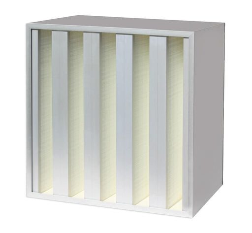 HV-Series HEPA (High Volume) - Dafco Filter Group - HEPA and Near-HEPA Filters