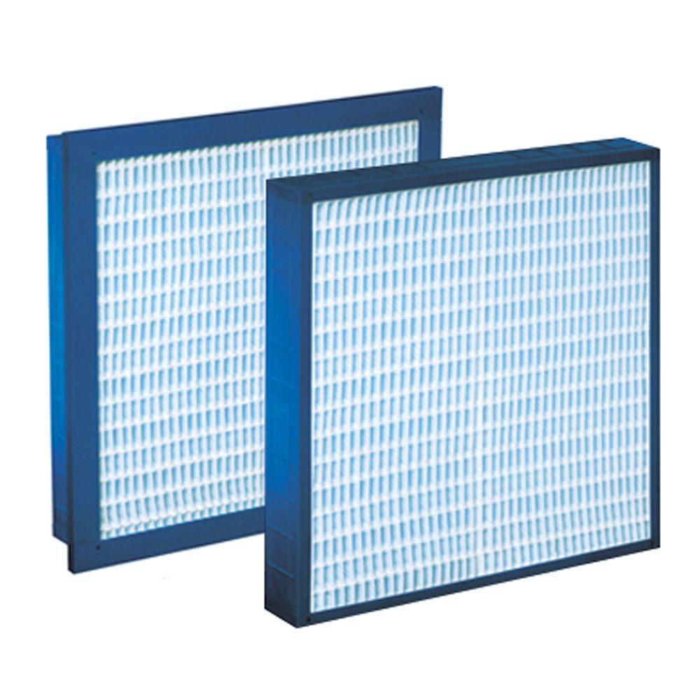 Legacy® LoadTech™ - AIRGUARD - Extended Surface Rigid Filters