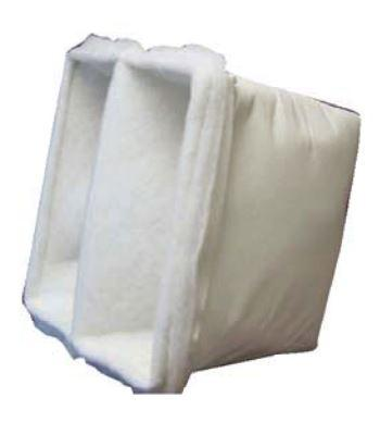 LT™ Bags (Tack 100 Bag) - Midwest Air Filter, Inc