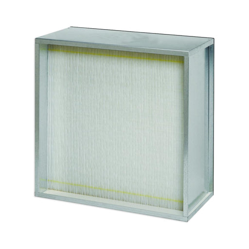M-Series HEPA Filter - Dafco Filter Group - HEPA and Near-HEPA Filters