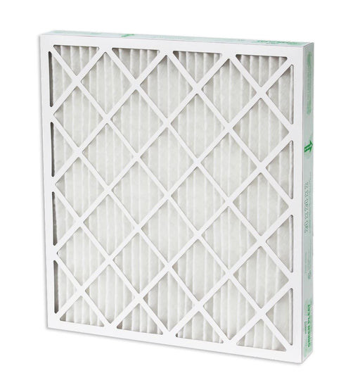 MERV 13 Green Pleat - Midwest Air Filter, Inc
