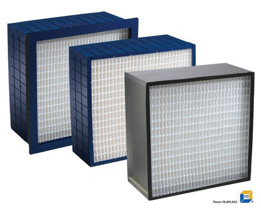 Micro Guard® LR - Midwest Air Filter, Inc